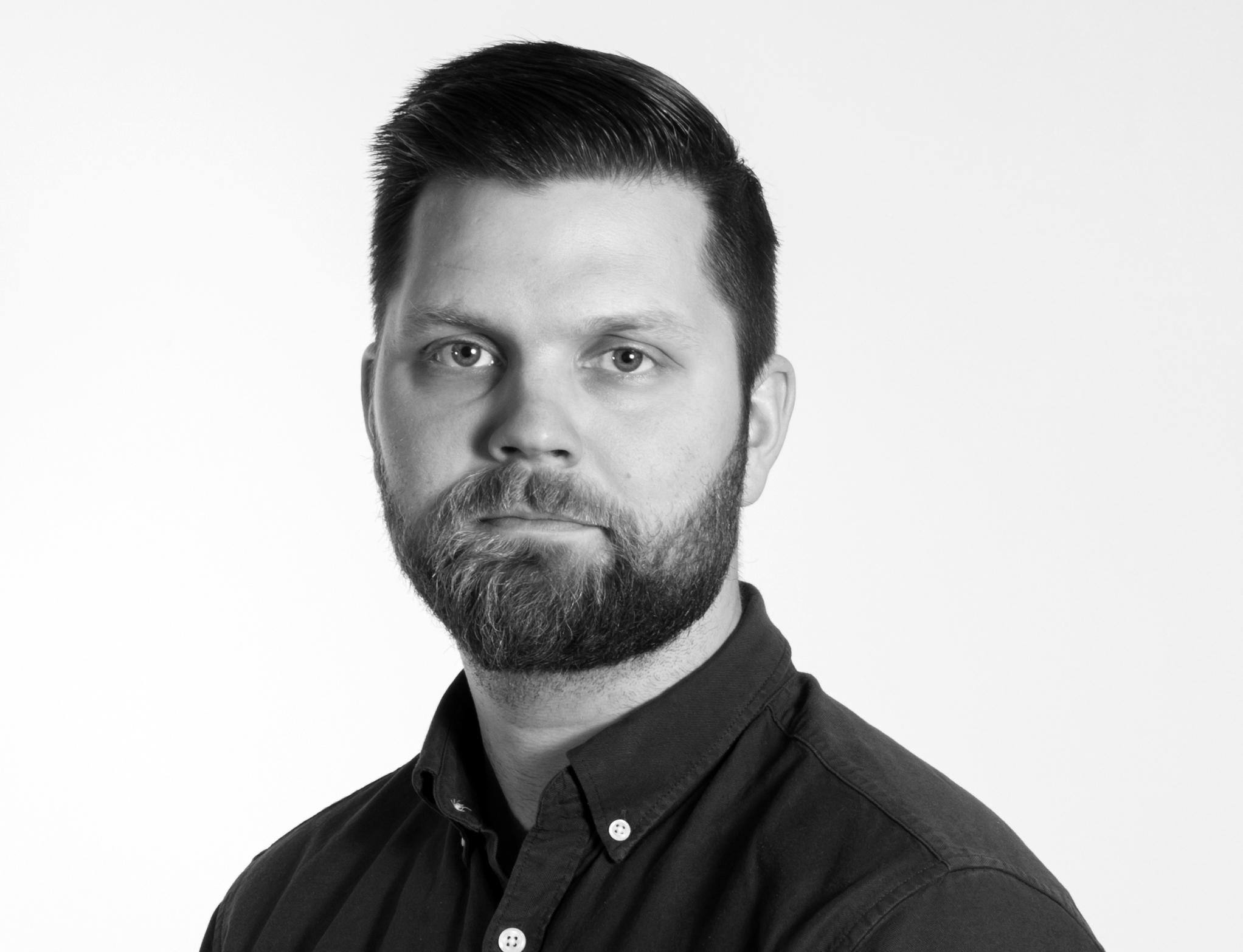 Baldur Þór Halldórsson