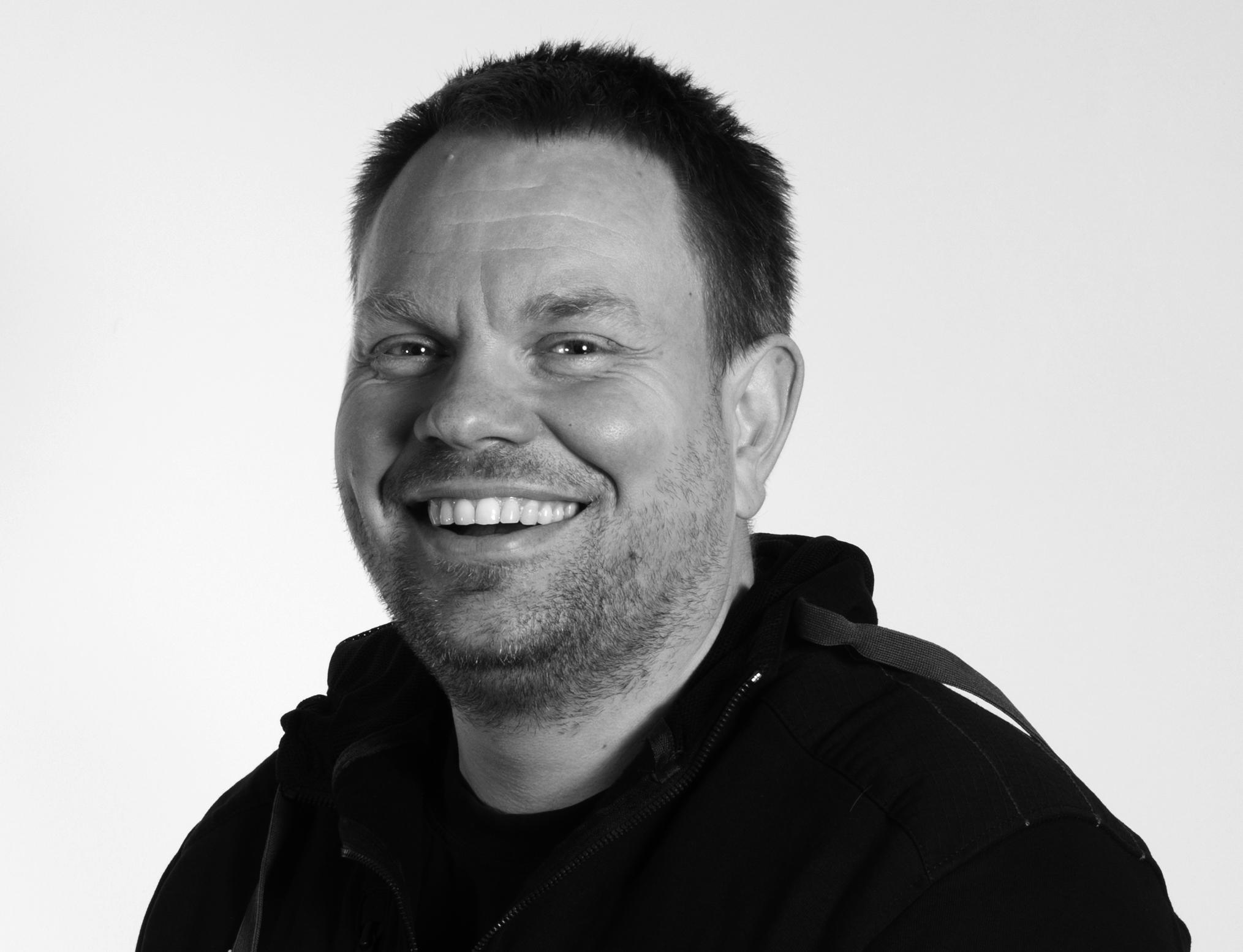 Jón Grétar Heiðarsson