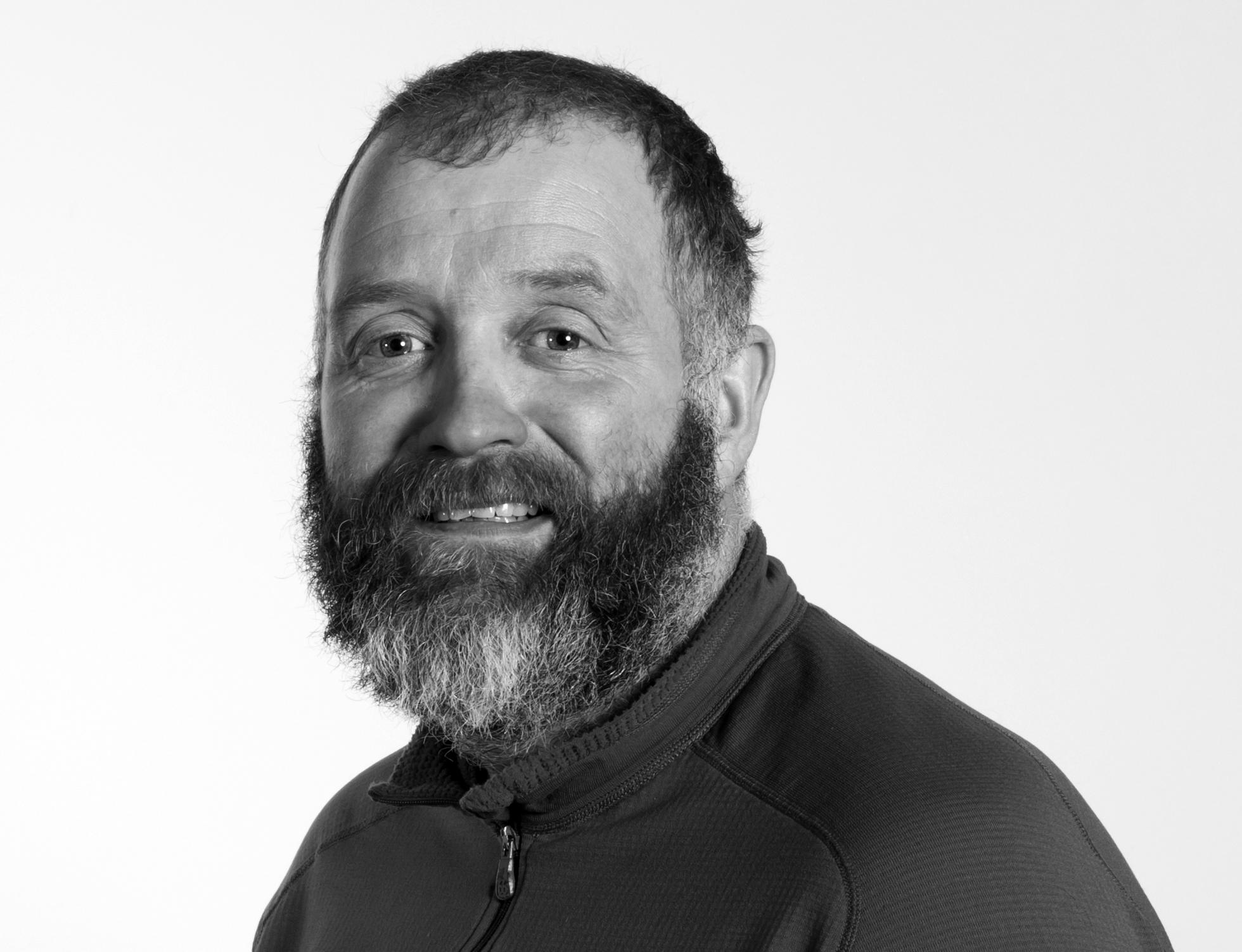 Vilmundur Geir Guðmundsson