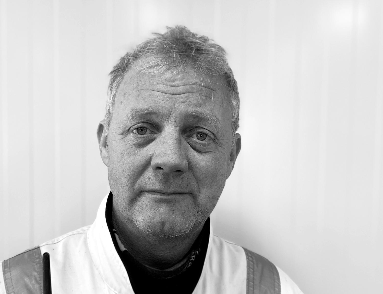 Sveinn Andri Sigurðsson