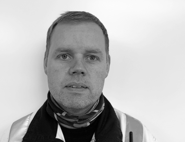 Þorsteinn Ingi Sigurðsson