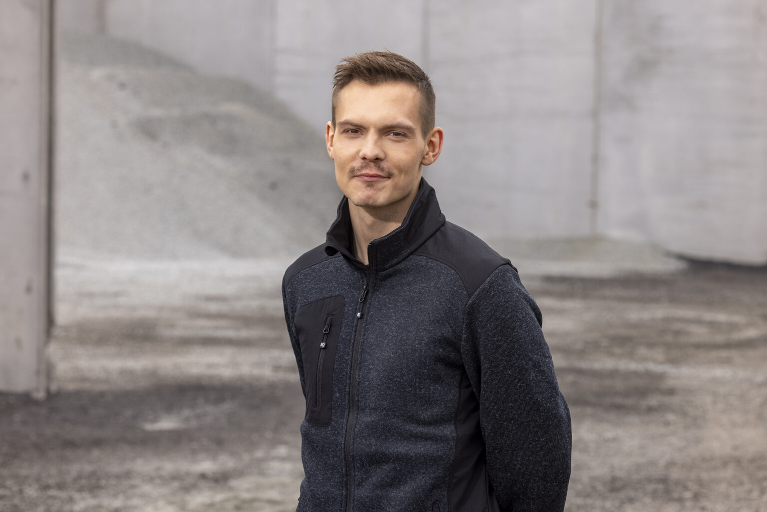 Sindri Kristján Magnússon