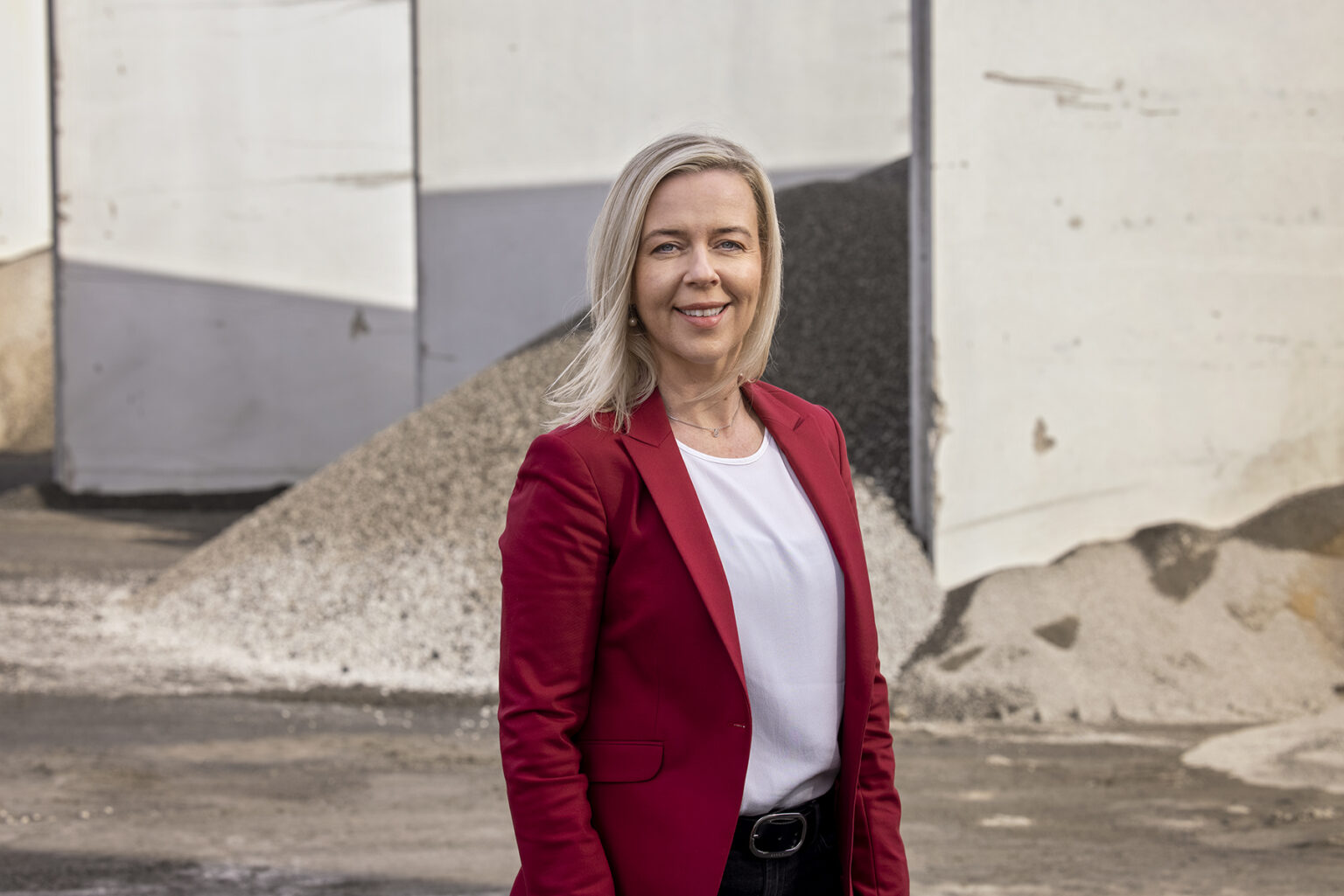 Lilja Samúelsdóttir