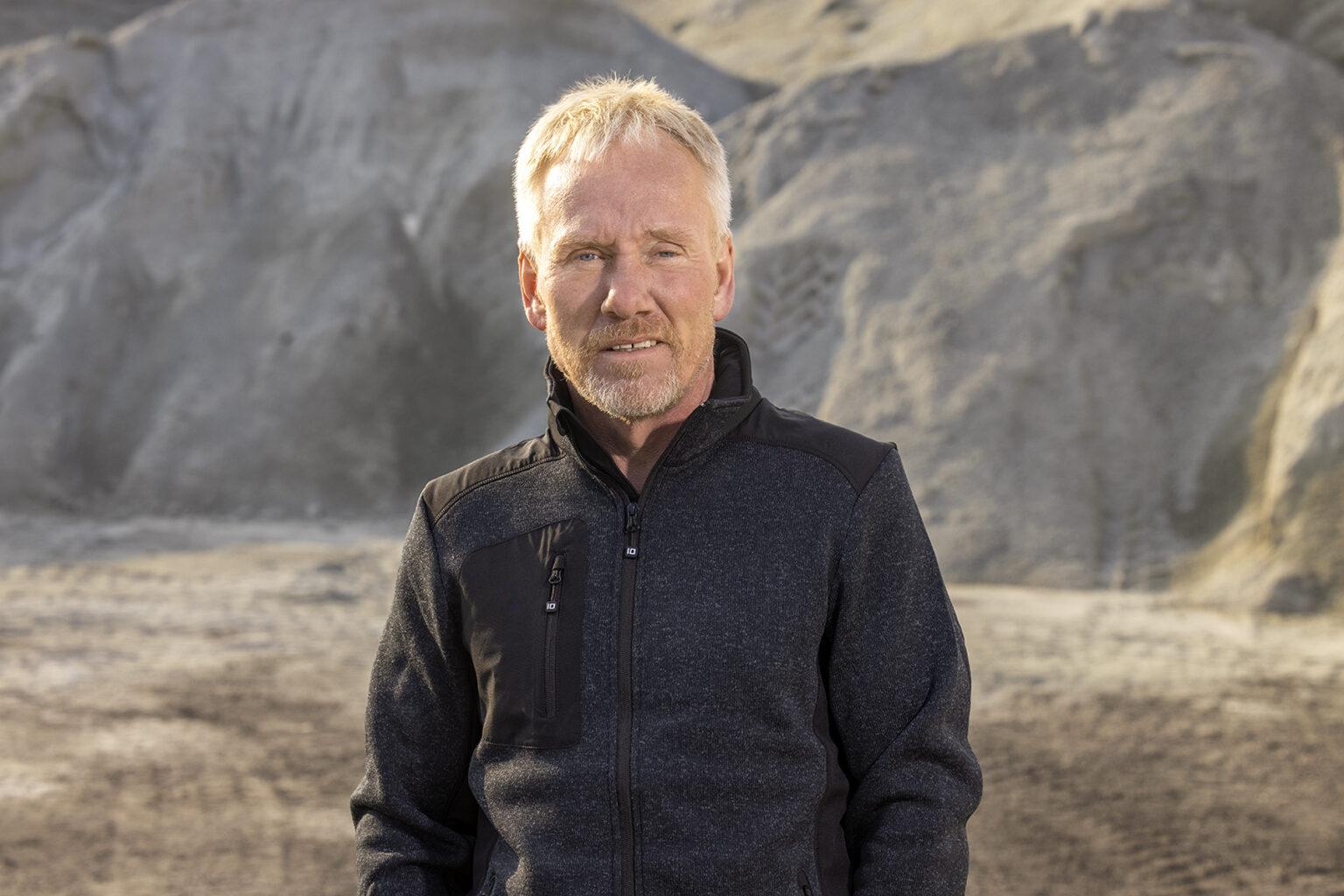 Jón Bjarni Jónsson