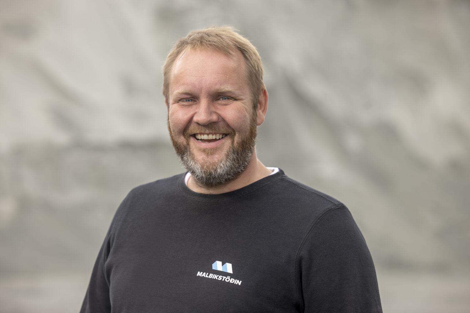 Ægir Sævarsson